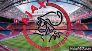Ajax is a technique used in web application development to grab the content from the server using javascript without refreshing the pages. Ajax Logo On Make A Gif
