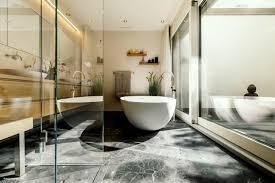 Elegante Bad In Lila Und Sandfarben Dekoration 33 Ideen Für Kleine