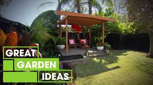 Thai Gazebo Designs How To Build A Vietnamese Style Pergola Gardening Great Home Ideas