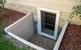 what are egress windows for basements