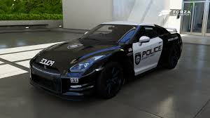 2016 nissan gt r black edition. scpd 2012 nissan gtr black edition front by xboxgamer969 2016 gt r a