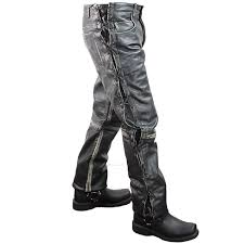 moto pants mens. lucky leather 325sl men\u0027s antique black pants. \ moto pants mens