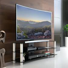 Large Screen Tv Stands Tv Stand 68 Wall Mounted Flat Screen Tv Cabinet Compact Trendy