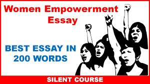 essay on women empowerment in english best essay in words  essay on women empowerment in english best essay in 200 words