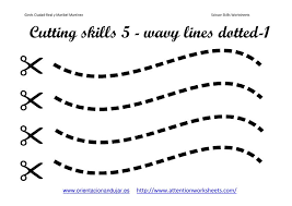 free printable cutting activities for preschoolers free printable ...