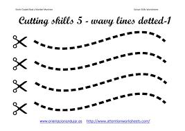 free printable cutting activities for preschoolers images scissor ...