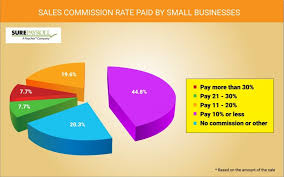 Are You Paying Too Little Or Too Much In Sales Commissions Small