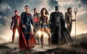Justice League Desktop Wallpapers - Top ...
