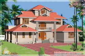 Small Picture Kerala style beautiful 3D home designs Kerala home design and