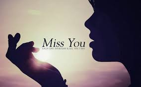Miss You Sad Wallpaper With Quotes Sayings Sad I Miss You 37438