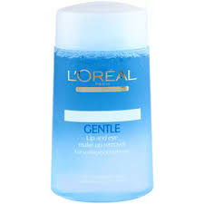 l oreal paris dermo expertise gentle lip eye makeup remover