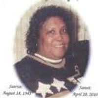 Obituary | Mae Ida Alexander | Golden Gate Funeral Home, Chicago, Illinois