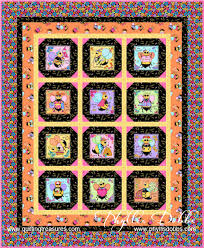 Quilting Treasures Free Patterns