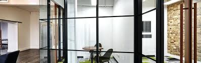 industrial modern office. Modern Industrial Office Features Highlighted In This Fit Out Homcom 41