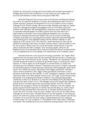 theodore roosevelt study resources 3 pages progressive era dbq
