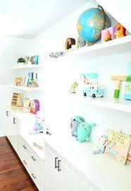 white floating shelves nursery how to make of any length affordable simple long big s exquisite ideas long floating shelves big white