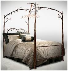 diy metal canopy bed frame awesome 85 best dream bedrooms images on
