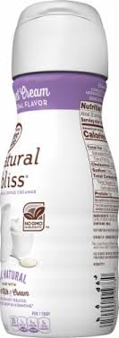 In the refrigerated coffee creamer section. King Soopers Coffee Mate Natural Bliss Sweet Cream All Natural Liquid Coffee Creamer 16 Fl Oz