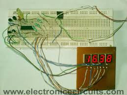 pic 16f84 12 24 hour digital clock circuit and programming pic 16f84 pic16f84a 12 24 hour digital clock