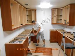 Does Ikea Install Kitchens How Long Does It Take To Install Kitchen Cabinets Best Kitchen