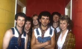 <b>Dexys Midnight Runners</b> | Music | The Guardian