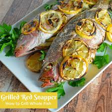 10 Best Indian Red Snapper Fish Recipes ...