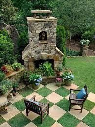 25 lovely diy garden pathway ideas 26