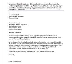 Confirmation Email Template Free Download