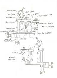 17 best ideas about tattoo machine tattoo equipment tattoo machine diagram gotta research this for etching