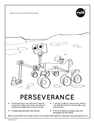 You can print the pages out at home or in a print shop as many times as you want. Nasa Coloring Pages Nasa Space Place Nasa Science For Kids