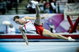 floor gymnastics moves. Dan Keatings Shows Off His Incredible Flares On The Floor Gymnastics Moves L