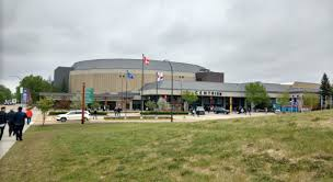 Westerner Park Centrium Find Hockey Rinks Hockeycircles
