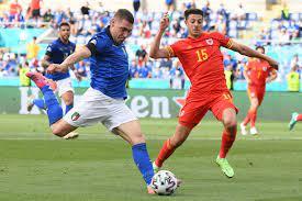 ผลบอลสดวันนี้ !! ฟุตบอลยูโร 2020 อิตาลี พบ เวลส์ 20 มิ.ย. 64 : PPTVHD36