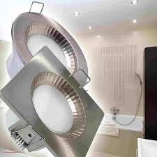 Led Einbauleuchten Bad Bild Von Led Lampen Bad Decke Beste Von Decke