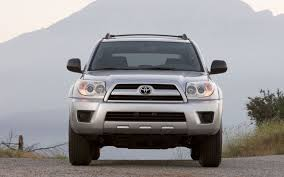 2003-2009 Toyota 4Runner Photo Gallery Photo & Image Gallery