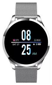 Купить <b>Часы ZDK Q9</b> серебристый по низкой цене с доставкой из ...
