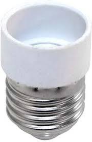 SQ0335-1002, Патрон-<b>переходник</b> E27-E14, белый | купить в ...