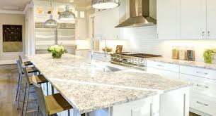 cleaning granite counter