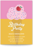 Birthday Invite Ecards Kid Birthday Invitations And Ecards Pingg Com