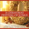 A Christmas Festival of Songs [Barnes & Noble Exclusive]