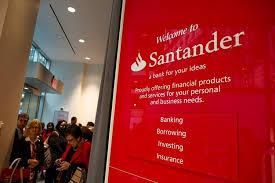 Santander Consumer Usa Says Cfpb Finds Alleged Fair Lending