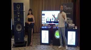 Chiêm ngưỡng dàn loa 26 tỷ duy nhất tại Việt Nam của Studio Hoàng Hải -  YouTube