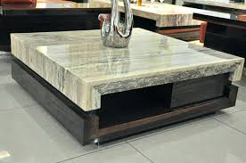 marble and wood coffee tables marble wood coffee table rustic modern coffee table marble marble top marble and wood coffee tables