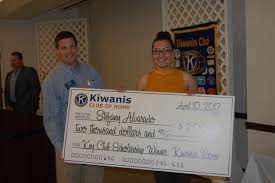 kiwanis club of rome awards 9 500 in scholarships to local teens kiwanis club of rome awards 9 500 in scholarships to local teens