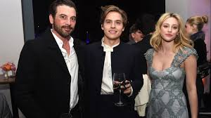 It seems that Skeet Ulrich affirms the rupture between Cole Sprouse and  Lili Reinhart - OI Canadian