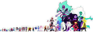 New Steven Universe Height Scale Read Comments