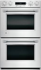 30 inch smart double electric wall oven