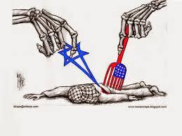 """Resultado de imagen de """"EEUU está ocupando Palestina"""