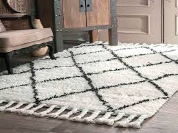 nuloom moroccan rug hand knotted trellis natural wool rug 9 x from gray rug nuloom