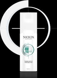 <b>NIOXIN Спрей термозащитный 150</b> мл купить в интернет ...